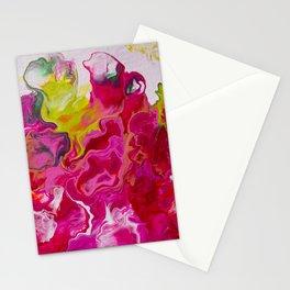 Inviting iris Stationery Cards