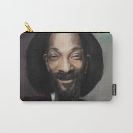 Snoop Caricature Carry-All Pouch