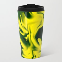Ghost 1 Travel Mug
