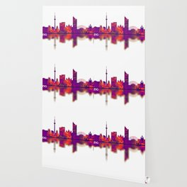 Leipzig Wallpaper For Any Decor Style Society6