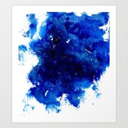 film No8 Art Print