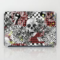 50s iPad Cases featuring 50s rock n roll by Mickaela Correia