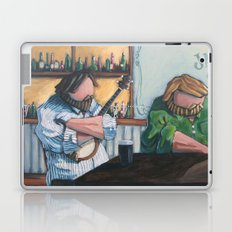 Waiting for a Song Laptop & iPad Skin