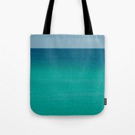 Tropical Sea Tote Bag