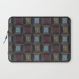A Day Spent Sewing Laptop Sleeve