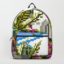 Mogan Backpack