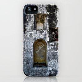 Dead man's Dungeon iPhone Case