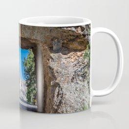 Presidents Framed Coffee Mug