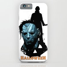 Halloween : Monster Madness Series Slim Case iPhone 6s