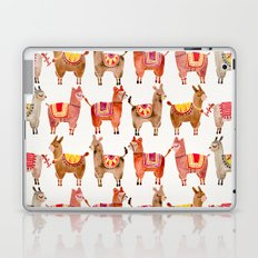 Alpacas Laptop & iPad Skin