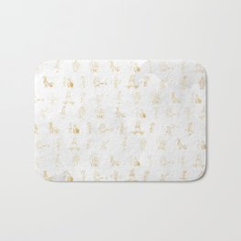 Bellwoods Bath Mat