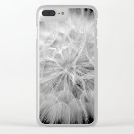 SEEDY Clear iPhone Case