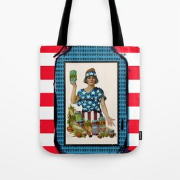 Can your Revolution Tote Bag