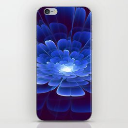 Blossom of Infinity iPhone Skin