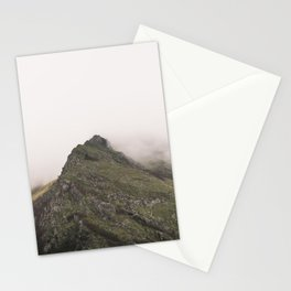 Picos de Europa I, Spain, 2017 Stationery Cards