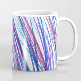 Color frisbee Coffee Mug