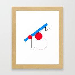 Ik Onkar Framed Art Print