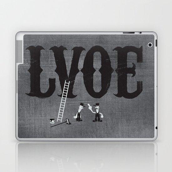 LVOE Laptop & iPad Skin