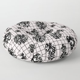 NOTES 01 Floor Pillow