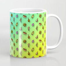 Snack Storm Rainbow Variant Coffee Mug