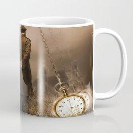 Yesterday Coffee Mug