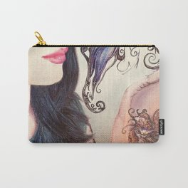 Anni Carry-All Pouch