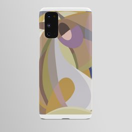 Shapes of Bob Android Case