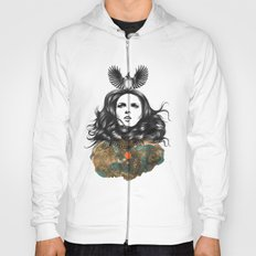 US AND THEM / THE OATH Hoody