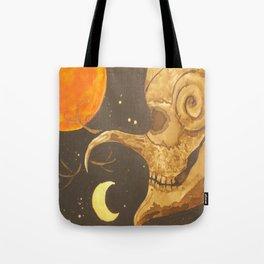 Hallow Tote Bag
