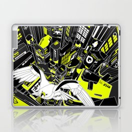 Horus Rising Laptop & iPad Skin