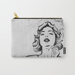 Hermine Carry-All Pouch