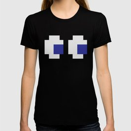 Retro Game Ghost T-shirt