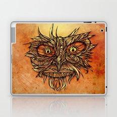 Face Flow Color Laptop & iPad Skin