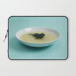 Sea lion soup Laptop Sleeve