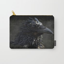 Raven Lord Carry-All Pouch