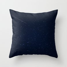 in your multitudes Throw Pillow