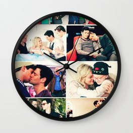 The New Normal (TV Show) Wall Clock