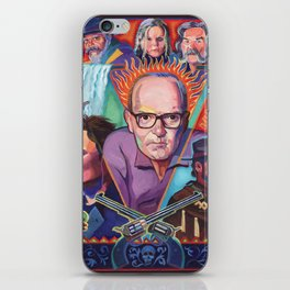 Ennio Morricone iPhone Skin