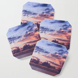 Morning Hues Coaster