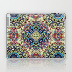 Boho Geometric Pattern 20 Laptop & iPad Skin