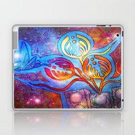 Cosmic Hummingnectar Laptop & iPad Skin