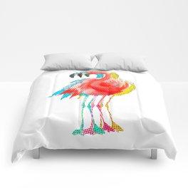 Flamingo PoP Comforters