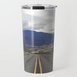 Route 66 Travel Mug