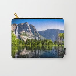 Perfection in the Park Carry-All Pouch