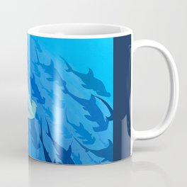 Shark week _The Hammer Coffee Mug