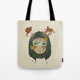 Present Tote Bag