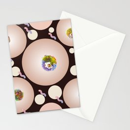 Lillias Right's Party Hats Stationery Cards