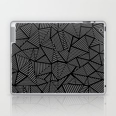 Abstraction Linear Laptop & iPad Skin