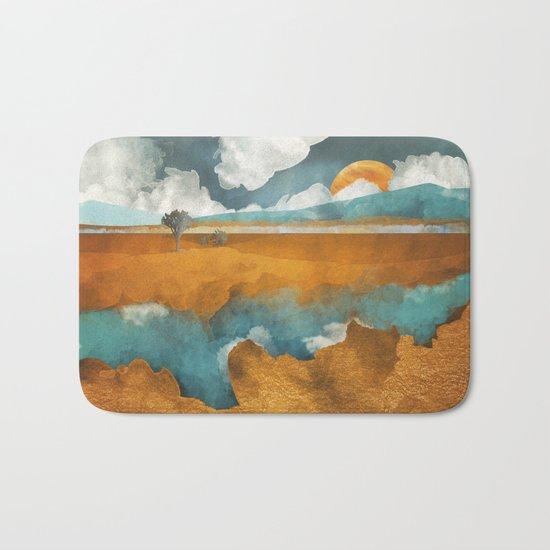 Desert River Bath Mat
