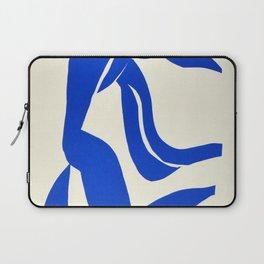 Blue Nude Dancing - Henri Matisse Laptop Sleeve